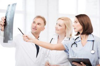 nurse educator teaching